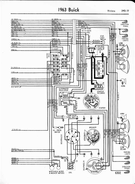 67 Buick Riviera Wiring Diagram Schematic by 63 Wipers Not Working Buick Riviera Riviera Owners