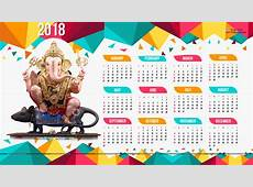 Wallpapers with Calendar 2018 57+ images