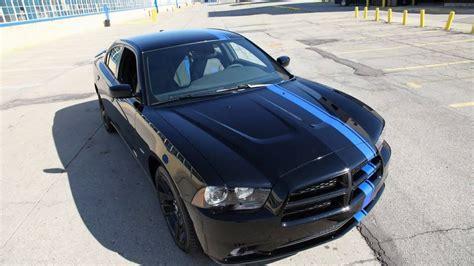 2011 Dodge Charger Mopar