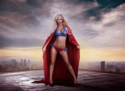 Supergirl Cosplay Wallpapers 1080p Super 4k Resolution