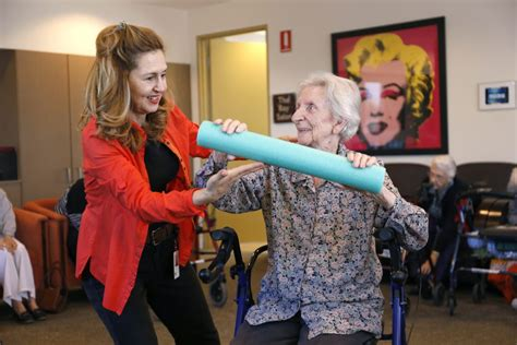 services twilight aged care