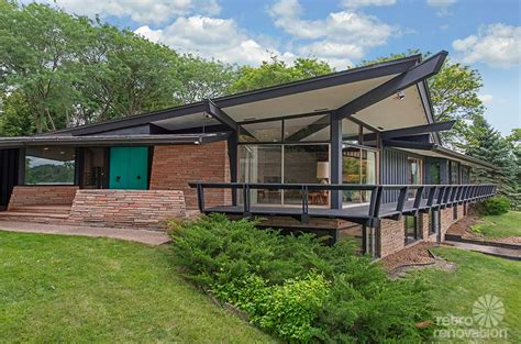 Stunning, Spectacular 1961 Mid-century Modern Time Capsule