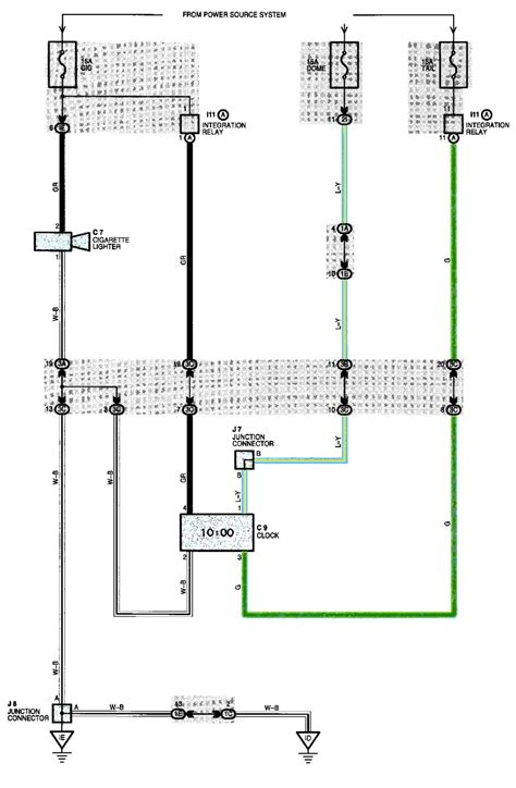 Wiring Diagram 2004 Toyotum Carolla Ce by I A 1999 Toyota Corolla Ce And Out Of No Where My