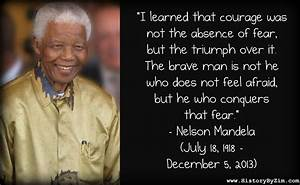 Tattoos Mandela Quotes On By. QuotesGram