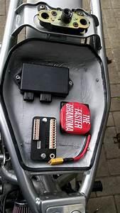 Rick U0026 39 S Kawasaki W650  U2013 Rupe U0026 39 S Rewires
