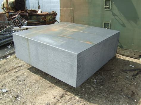 black granite inspection table