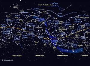 Chinese Stars and Constellations