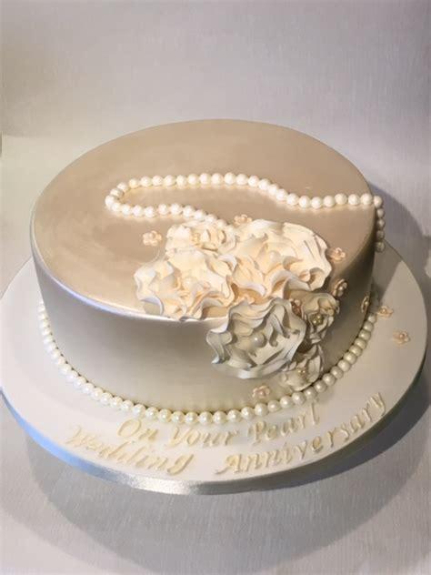 Ee  Anniversary Ee   Whites Cake House