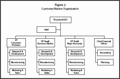 organizational structures sampletemplatess