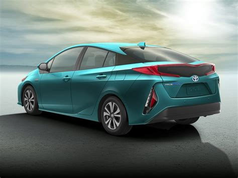 toyota prius prime hatchback models price specs reviews