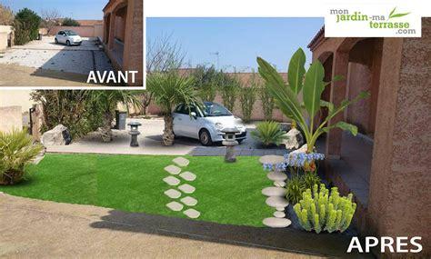 logiciel amenagement exterieur gratuit conception de votre jardin en ligne gratuit monjardin materrasse