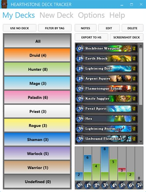 Hearthstone Deck Helper Github by Github Jaex Hearthstone Deck Tracker Automatic Deck