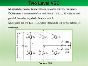 Sinusoidal Pwm And Space Vector Modulation For Two Level