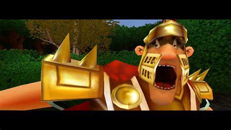 asterix obelix xxl walkthrough part  youtube