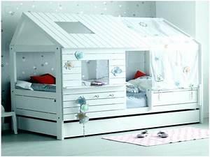 Lit Montessori Cabane : lit lit cabane ikea new kura reversible bed ikea belle lit ~ Melissatoandfro.com Idées de Décoration