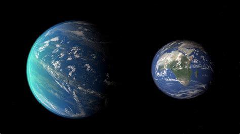 ¿Hemos encontrado finalmente una segunda Tierra? ESO para ...