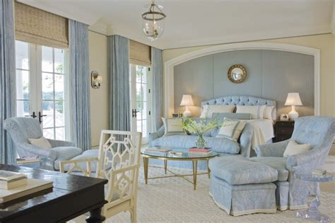 light blue and white bedroom classic light blue bedroom design interiors by color 19030 | ThomasPheasant light blue bedroom 1024x682