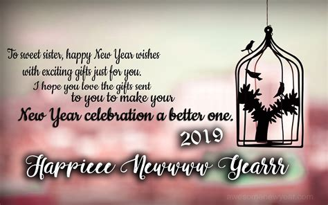 Happy New Year Quotes And Images Happy New Year 2019 Quotes For New Year Wishes