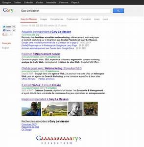 le cv google de gary le masson surpasser lexistant pour With google cv