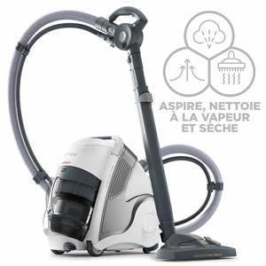 Quel Aspirateur Nettoyeur Vapeur Choisir : polti unico mcv20 multifloor aspirateur sans sac ~ Nature-et-papiers.com Idées de Décoration