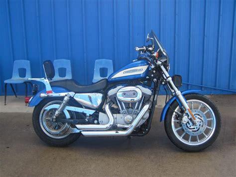 Harley Davidson 1200 Roadster Motorcycles For Sale