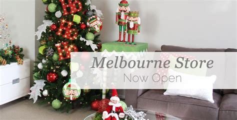 melbourne christmas store my christmas