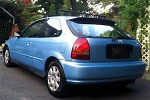 Find Used 98 Honda Civic Dx Hatchback