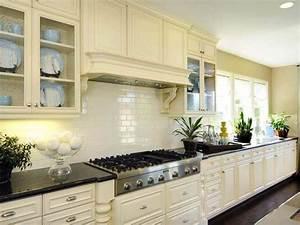 Odd, And, Beautiful, Kitchen, Backsplashes