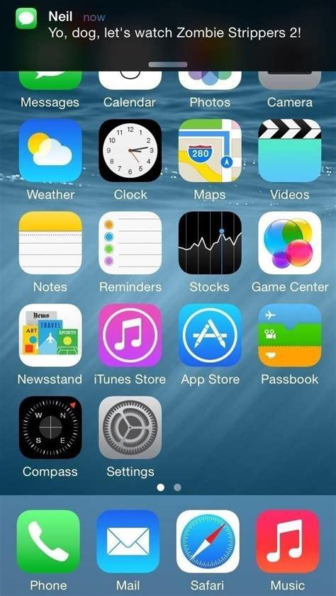 secret text iphone - texting send secret sms messages ios