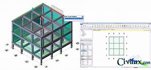 Modeling In Tekla Structural Designer 2015