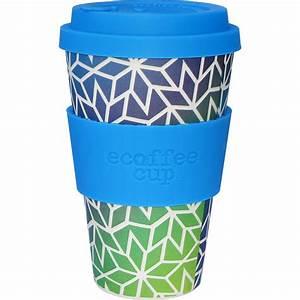 To Go Becher Bambus : ecoffee cup to go becher bambus stargate blau ~ Orissabook.com Haus und Dekorationen