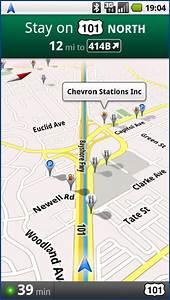 Google Maps Navigation Gps Gratuit : google maps navigation par gps gratuit sur android ~ Carolinahurricanesstore.com Idées de Décoration