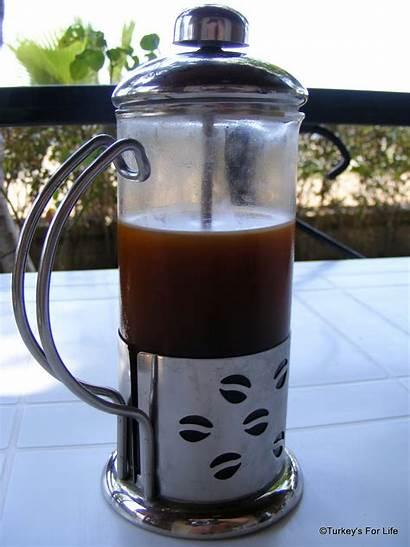 Turkish Coffee Recipe Summer Turkey Filter Cold