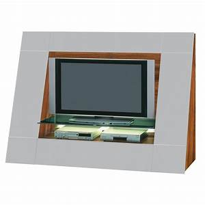 Tee Aufbewahrung Wand : tv wand luxor 2000 sl selection hochglanz grau nussbaum home24 ~ Markanthonyermac.com Haus und Dekorationen