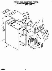 Trash Compactor Wiring Diagram  Trash  Free Engine Image
