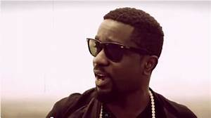 Sarkodie Jumps On Drakes Versace Beat LISTEN West