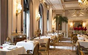 Le Cinq, Four Seasons George V, Paris: restaurant review