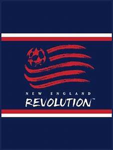 """New England Revolution 60"""" x 80"""" All-Star Collection ..."""