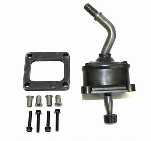 Dodge Nv5600 Transmission Shifter Kit  25683