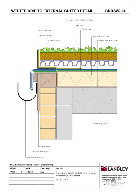 Detail Drawings, Environmental Considerations : Langley ...