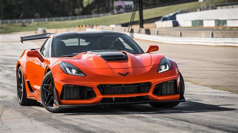2019 Chevrolet Corvette Price by 2019 Chevrolet Corvette Zr1 Drive More Is Never Enough