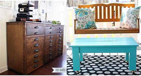 fixer upper diy style   diy furniture plans