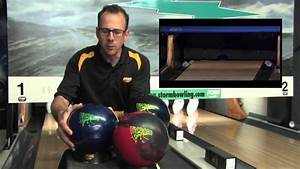 Storm Live, from Bowl Expo. New Summer Bowling Ball ...