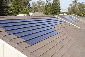 Building Integrated Solar Power Tiles Now Available With ...
