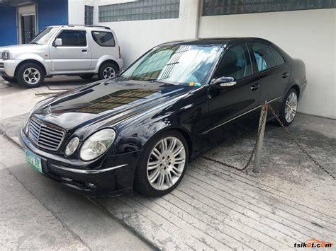 Diamond silver metallic, 1 lcd monitor in the front, 180 amp alternator, 2 seatback storage pockets, 26.4 gal. Mercedes-Benz 280 2005 - Car for Sale Metro Manila