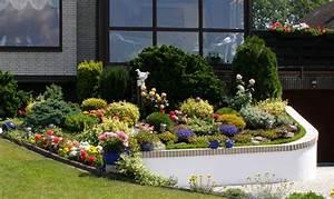 Kleinen Vorgarten Gestalten : so sollten sie bei der planung ihres vorgartens vorgehen ~ Frokenaadalensverden.com Haus und Dekorationen