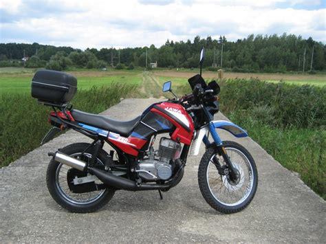 Katalog Motocyklů A Motokatalog Na