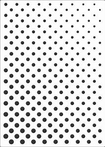 stencil dots google search templates pinterest With ben day dots template