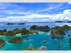 Read This Before Visiting Raja Ampat, Indonesia Travel Guide