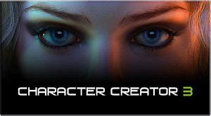 reallusion character creator  pipeline full version